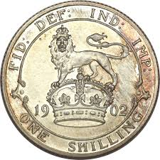 shilling proof