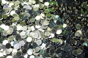 Загатовка для монет фото