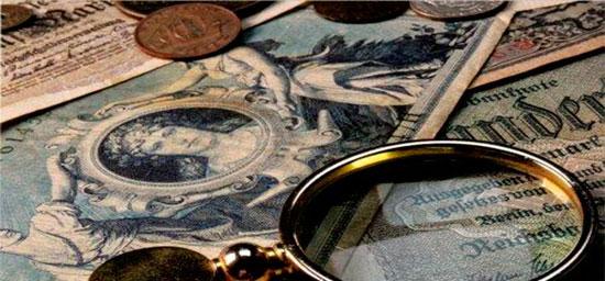 Критерии стоимости монет