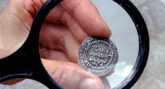 Категории сохранности монет