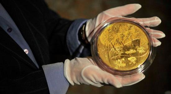 Виды инвестиционных монет сбербанка