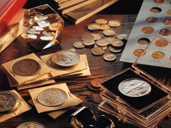 ценные монеты рф и их стоимость