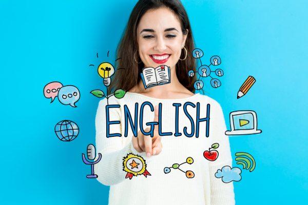 Важность изучения английского языка