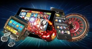 игровые автоматы Super Slots